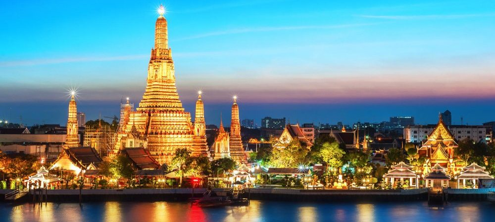 Best Thailand tour package in Bangladesh