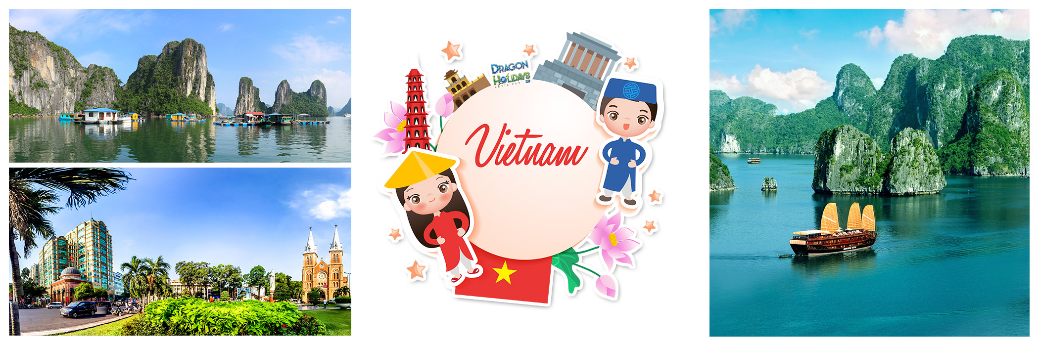Vietnam Country Cover photo